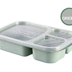 Biodegradable Storage Container