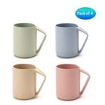 Biodegradable Unbreakable Mug