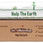 Compostable Biodegradable Home Trash Bags