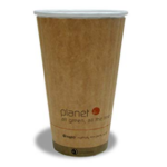 Compostable Hot Cup