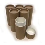 Biodegradable Deodorant Containers