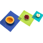 Organic Reusable Food Wraps